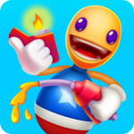 Download Full Kick the Buddy: Forever 1.2 APK MOD Unlimited Money