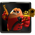 Download Full Killer Bean Unleashed 3.22 MOD APK Unlimited Gems