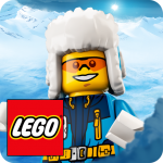 Download Full LEGO® City 43.211.803 APK MOD Unlimited Gems