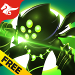 Download Full League of Stickman Free- Shadow legends(Dreamsky) 5.8.7 MOD APK Unlimited Cash