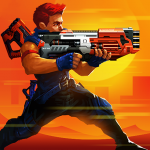 Download Full Metal Squad: Shooting Game 1.8.4 APK MOD Unlimited Gems