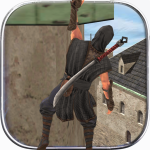 Download Full Ninja Samurai Assassin Hero II 1.2.6 APK MOD Unlimited Money