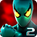 Download Full Power Spider 2 7.5 APK MOD Unlimited Cash