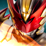 Download Full SATRIA HEROES /from Satria Garuda BIMA-X and MOVIE 1.09 MOD APK Unlimited Cash