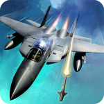 Download Full Sky Fighters 3D 1.5 MOD APK Unlimited Cash