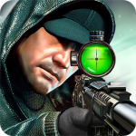 Download Full Sniper Shot 3D: Call of Snipers 1.5.0 MOD APK Full Unlimited