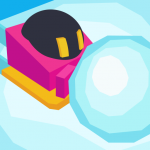 Download Full Snowball.io 1.2.14 APK MOD Unlimited Gems