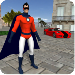 Download Full Superhero 2.0 MOD APK Full Unlimited