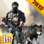 Download Full Swat Elite Force: Action Shooting Games 2018 0.0.2 MOD APK Full Unlimited