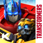 Download Full TRANSFORMERS: Forged to Fight 8.0.2 MOD APK Unlimited Gems