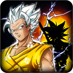 Download Full The Final Power Level Warrior (RPG) 1.2.8f2 APK MOD Full Unlimited