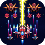 Download Galaxy Shooter – Falcon Squad 41.6 APK MOD Full Unlimited