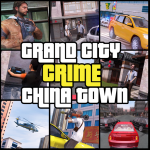 Download Grand City Crime China Town Auto Mafia Gangster 1.0 MOD APK Unlimited Cash