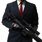 Download Hitman Sniper 1.7.120898 APK MOD Unlimited Gems