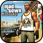 Download Mad Town Mafia Storie 2019 1.35 MOD APK Unlimited Money