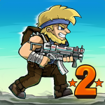 Download Metal Soldiers 2 2.19 MOD APK Unlimited Money