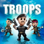 Download Pocket Troops: Strategy RPG 1.32.0 MOD APK Unlimited Cash