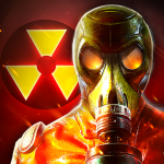 Download Radiation City Free 1.0.2 MOD APK Unlimited Gems