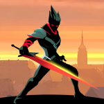 Download Shadow Fighter 1.31.1 APK MOD Unlimited Cash