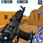 Download US Army Special Forces Commando World War Missions 1.1 APK MOD Full Unlimited