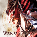 Download War of Rings-Awaken Dragonkin 3.44.1 MOD APK Full Unlimited