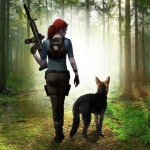 Download Zombie Hunter Sniper: Apocalypse Shooting Games 2.4.2 APK MOD Full Unlimited
