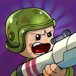Download ZombsRoyale.io – 2D Battle Royale 2.0.7 MOD APK Unlimited Gems