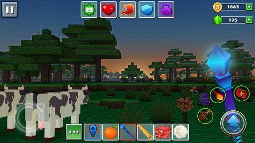 Exploration Lite Craft 1.0.9 screenshots 2