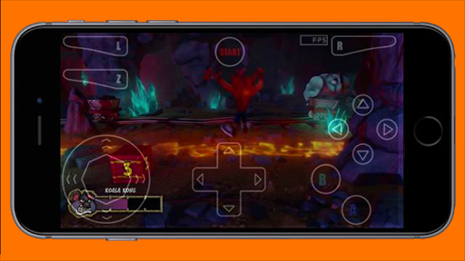 Goldenn PSP EmuLator 2019 2.1 screenshots 1