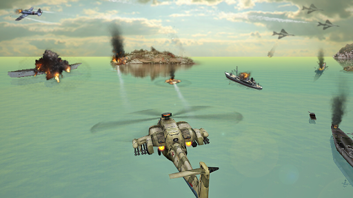Gunship Strike 3D 1.0.9 screenshots 2