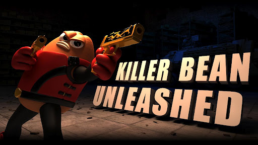 Killer Bean Unleashed 3.22 screenshots 1
