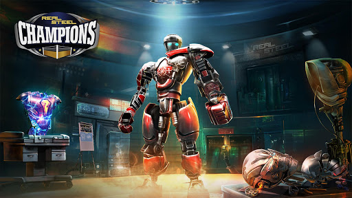 Real Steel Boxing Champions 2.2.137 screenshots 1