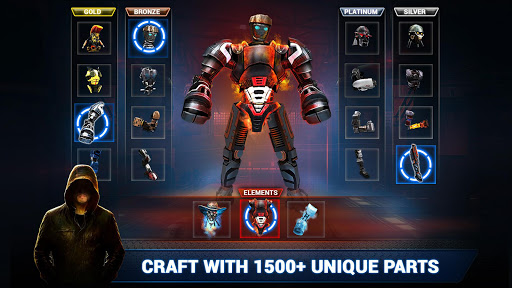 Real Steel Boxing Champions 2.2.137 screenshots 2
