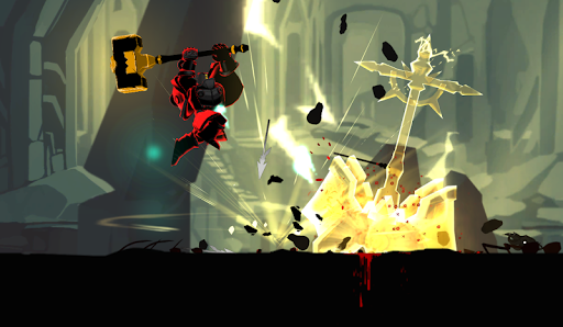 Shadow of Death Dark Knight – Stickman Fight Game 1.57.0.0 screenshots 1