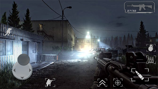 Swat Elite Force Action Shooting Games 2018 0.0.2 screenshots 2