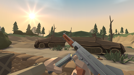 World War Polygon WW2 shooter 1.51 screenshots 2
