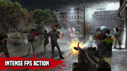 Zombie Hunter Sniper Apocalypse Shooting Games 2.4.2 screenshots 2
