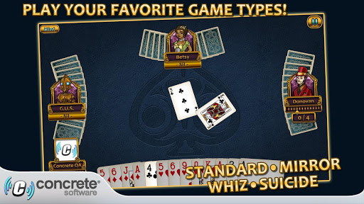 Aces Spades 2.1.9 screenshots 1