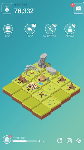 Age of 2048 Civilization City Building Games 1.6.7 screenshots 1