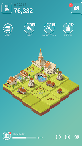 Age of 2048 Civilization City Building Games 1.6.7 screenshots 2
