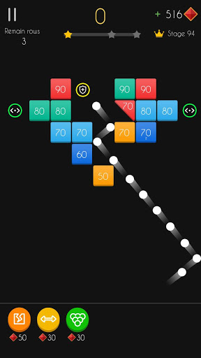 Balls Bricks Breaker 2 – Puzzle Challenge 1.36.170 screenshots 1