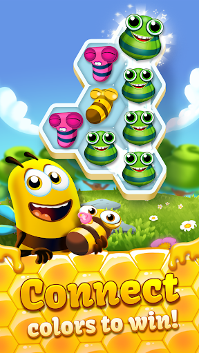 Bee Brilliant 1.74.0 screenshots 1