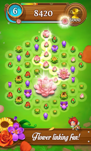 Blossom Blast Saga 71.0.1 screenshots 1