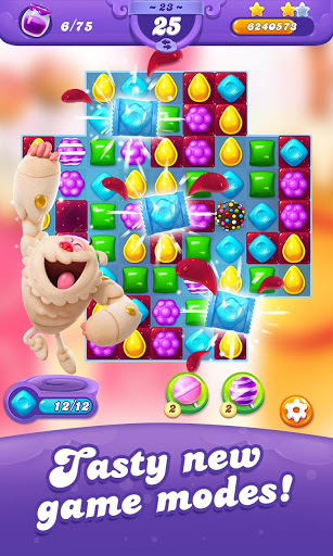 Candy Crush Friends Saga 1.18.10 screenshots 1