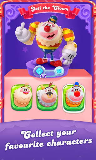 Candy Crush Friends Saga 1.18.10 screenshots 2