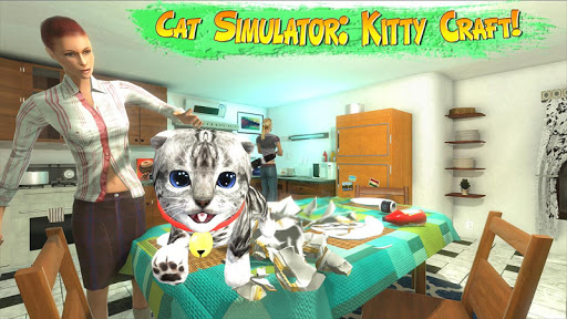 Cat Simulator Kitty Craft 1.1.6 screenshots 1