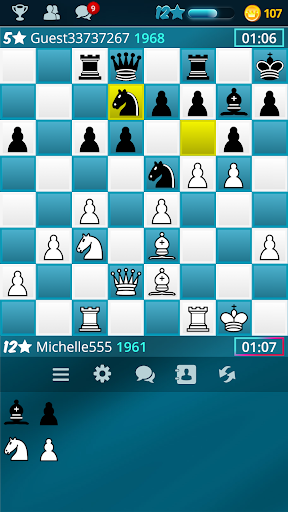 Chess Online 4.7.4 screenshots 2