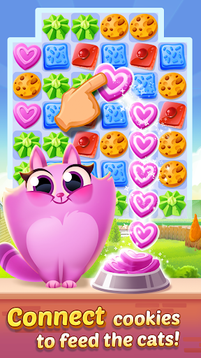 Cookie Cats 1.47.1 screenshots 1