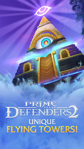 Defenders 2 Tower Defense Strategy Game 1.7.170840 screenshots 1