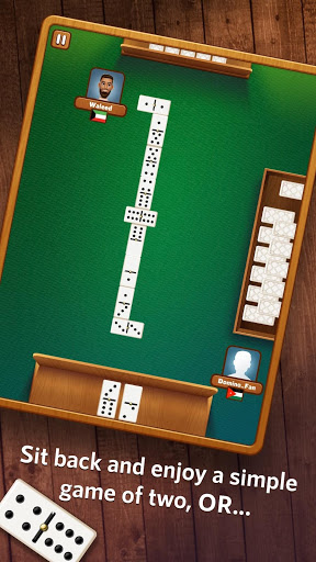 Dominoes Pro 6.3.3 screenshots 1